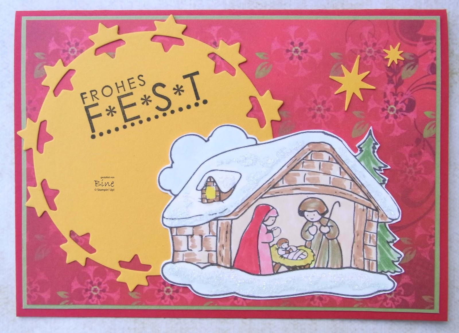 Window Color Vorlagen Weihnachtskrippen - Krippen als