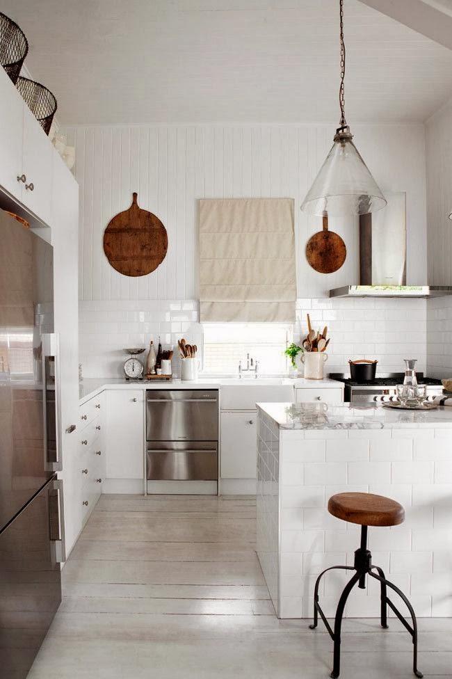 Moja Kuchnia Nie Jest Biała Fotobloog Wnętrza Design