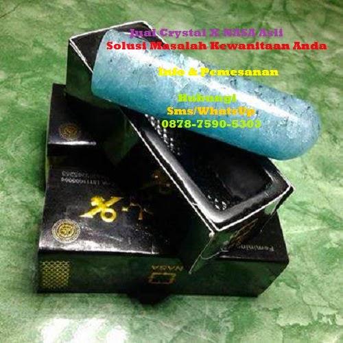 Jual Crystal X Asli Solusi Untuk Masalah Kewanitaan Anda, Crystal X Asli, Crystal X, Crystal X Asli NASA