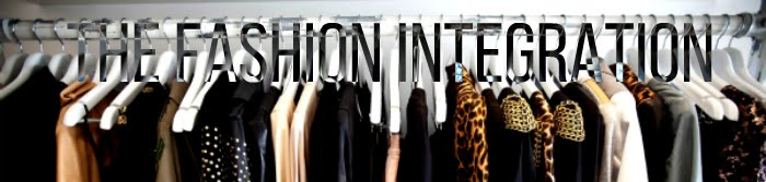 THE FASHION INTEGRATION