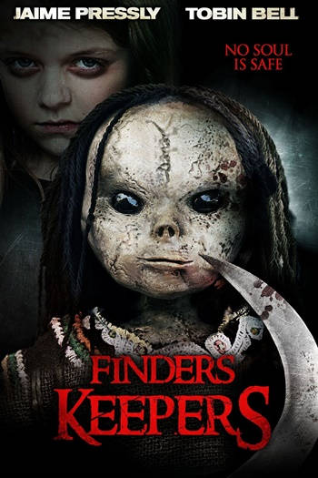 Finders Keepers DVDRip Latino