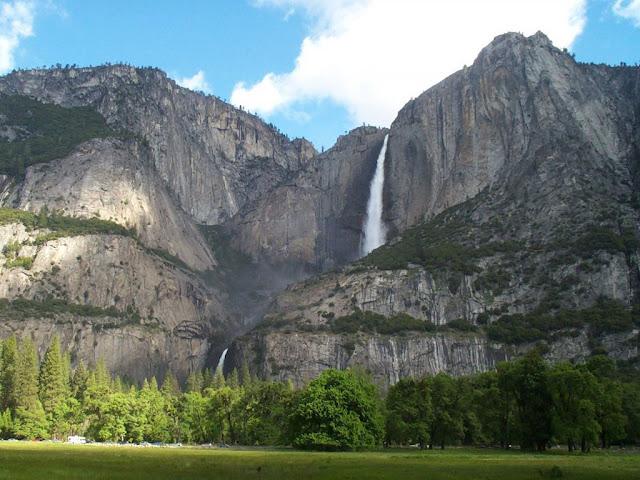 Yosemite Declines