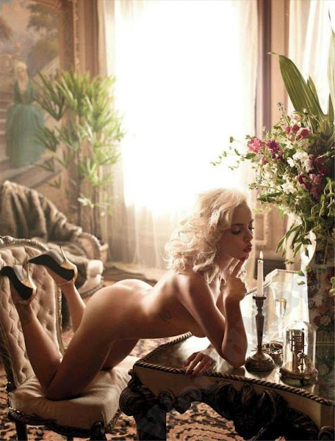 Playboy Nathália Rodrigues