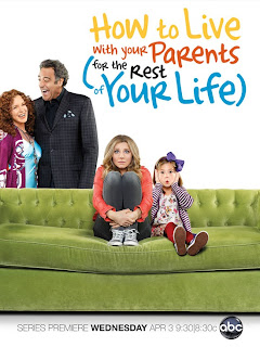 How To Live With Your Parents - Download Torrent Legendado (HDTV)