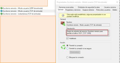 Cambiar puerto de conexi n de escritorio remoto rdp - Puerto de conexion remota ...