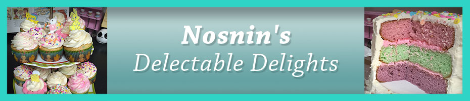 Nosnin's Delectable Delights