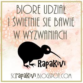 Bawię się z Rapakivi
