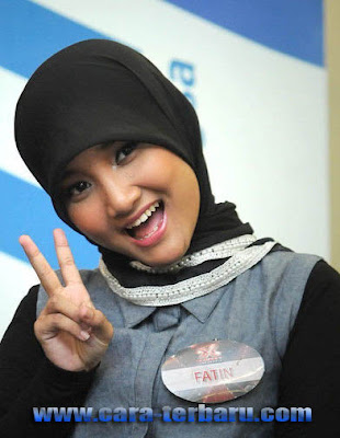 Download Gratis Lagu Fatin Shidqia Lubis