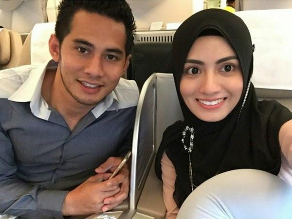 Kisah Pertemuan Fizo Omar Dan Isterinya