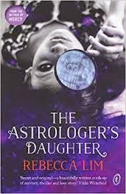 The Astrologers daughter cover