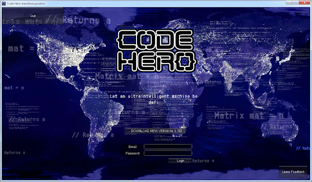 codehero