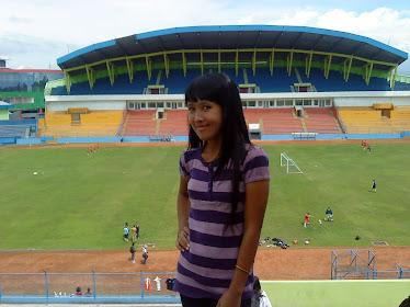 di Stadion Gajayana