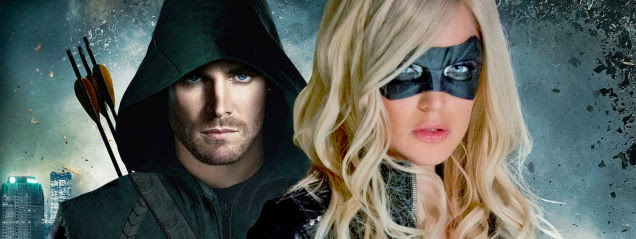 Free Stream Arrow Season 3 Episode 1 S3E1
