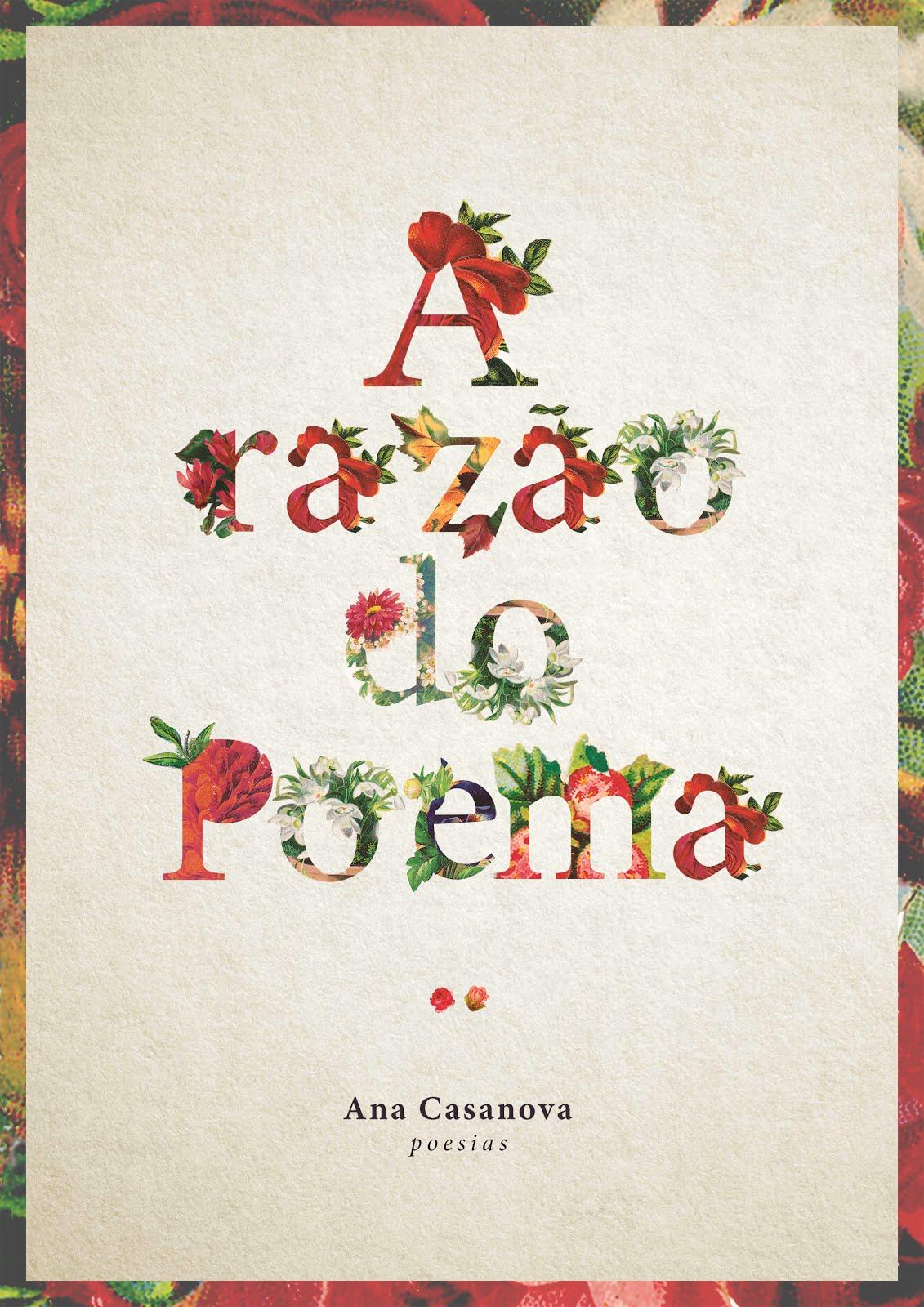 """""""A Razão do Poema"""" - 8° Livro"""