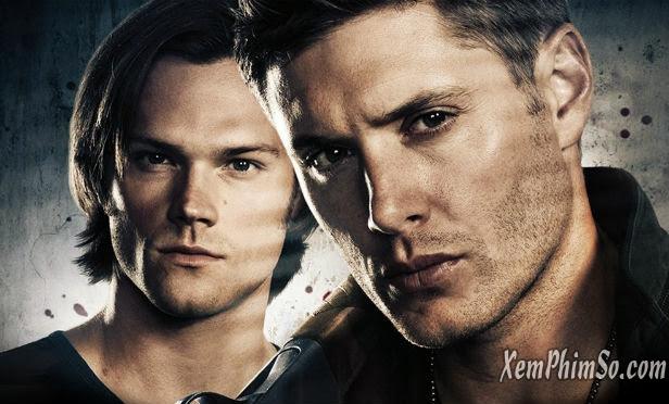 Siêu Nhiên Phần 9 xemphimso Supernatural Season 9 spin off