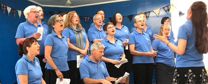 The Folk Choir