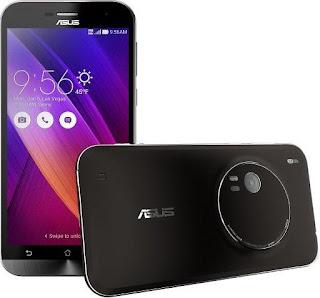 Harga dan Spesifikasi Asus Zenfone Zoom Z3580 Terbaru