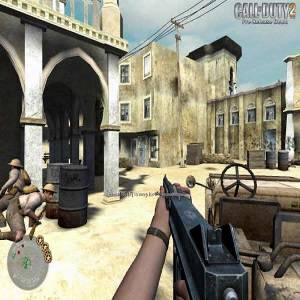call of duty 2 game free download for pc full version