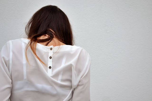 Ako kohút naháňa sukňu Katharine-fashion is beautiful