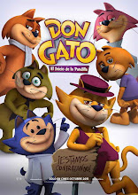 Don Gato El Inicio de la Pandilla (2015)