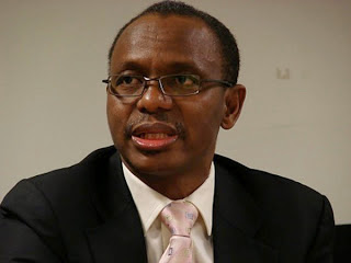 Nasir @Elrufai On Friday: Re: Fiscal Responsibility Commission: The Sleeping Watchdog