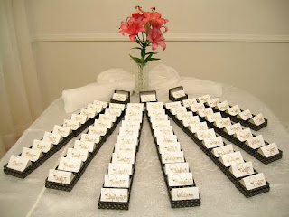 Wedding Gifts for Guests Ideas