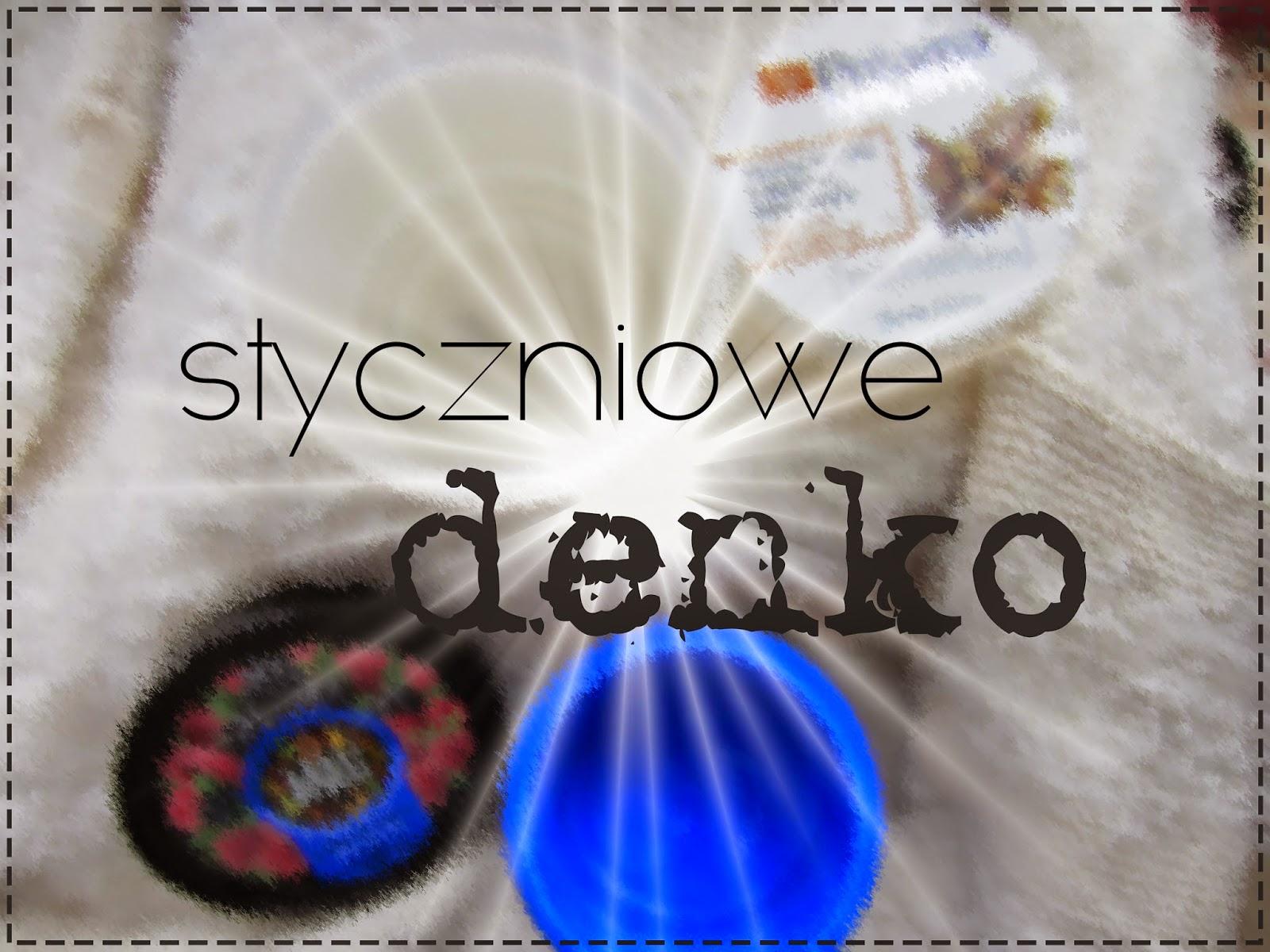 DENKO: STYCZEŃ 2015
