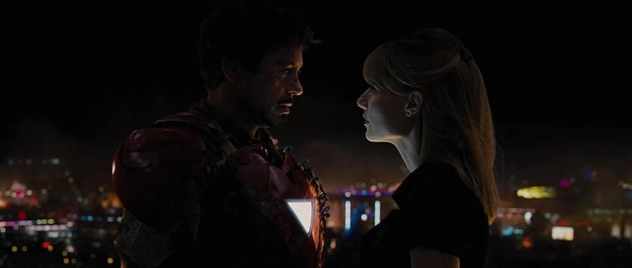 Homem de Ferro 2 (Blu-Ray) Torrent