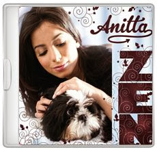 Baixar CD MC Anitta   Zen (2013) Download