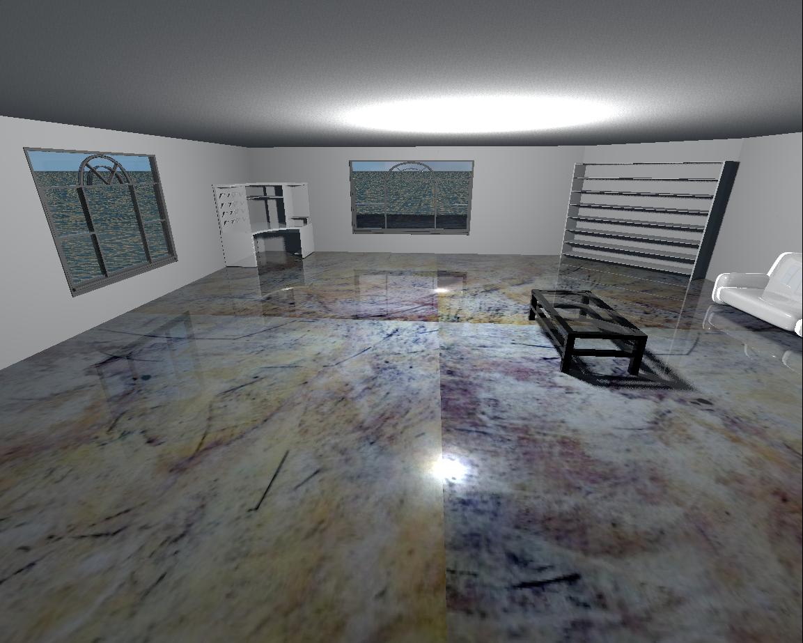 Cominodecori pavimenti in resina - Pavimenti per esterni in resina ...