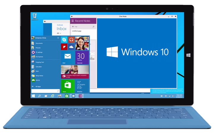 CLICK AQUI  Download Windows 10 Technical x86/x64 PT-BR Microsoft Windows 10 download
