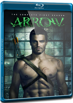 Download Arrow 1° Temporada 720p + 1080p Bluray + BDRip Dual Áudio Torrent