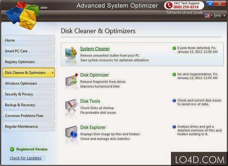 advanced fix 2012 Free Download