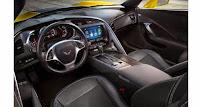 2015 Chevrolet Corvette Z06 – Specs
