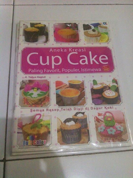 Karyaku : Cupcake