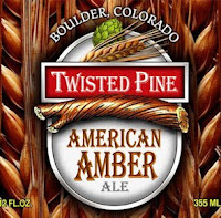 Twisted Pine American Amber Ale