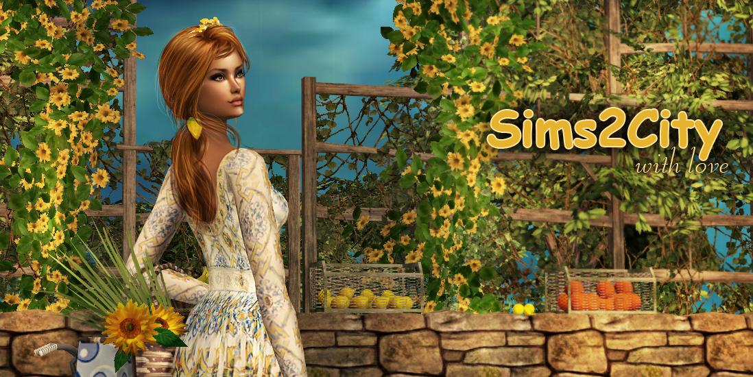 Sims2City