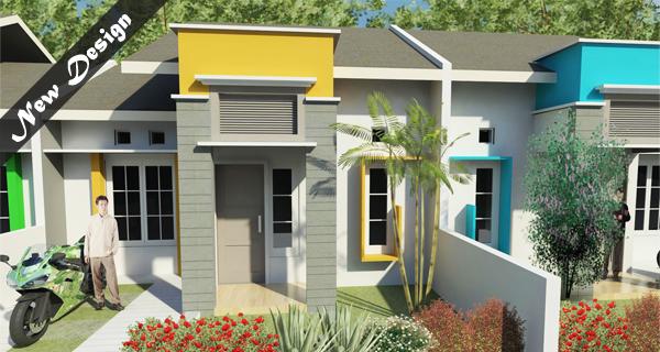 desain rumah mungil type 36 arsitek desain interior