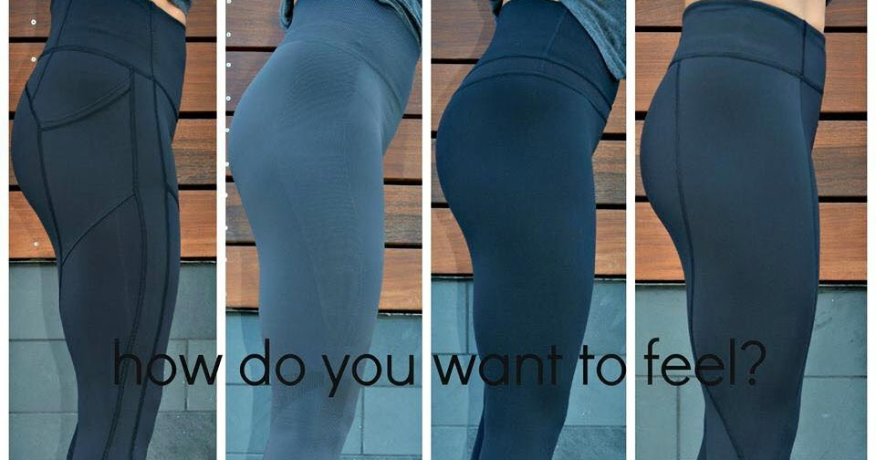 243baaba0 Lululemon Addict  All the Right Places Crop and Pant