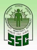 Staff Selection Commission Southern Region, SSCSR, SSC, Tamil Nadu, Graduation, SSCCR logo