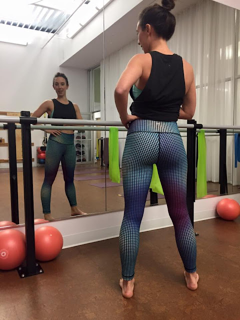 lululemon comic-dot-wunder-under-pant