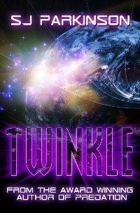 Twinkle (SJ Parkinson)