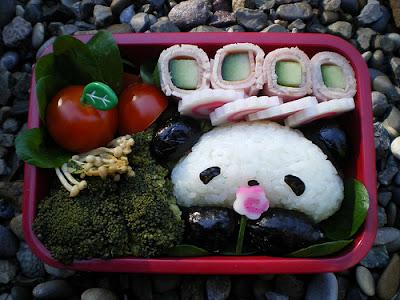 Sakurako Kitsa - Panda