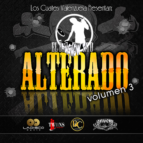 Corridos alterados mp3 320 kbps 20 tracks 7zip 100 mb