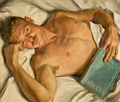 Paul_Cadmus%252C_Reclining_Nude_reading_