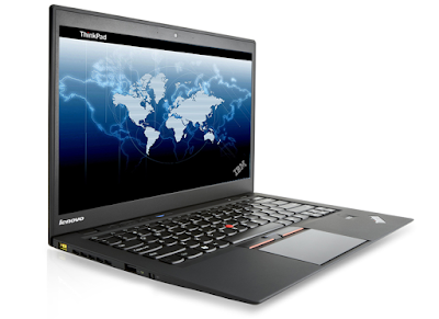 Info harga Notebook Lenovo ThinkPad X1 Carbon NEW
