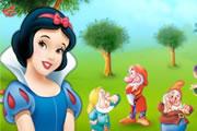 Pamuk Prenses ve Yedi Cüceler Oyunları