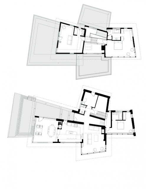 Home Plans  amp  Design   CLIFF HOUSE PLANSPlan Your Wedding  Meeting or R tic Getaway at the Cliff House
