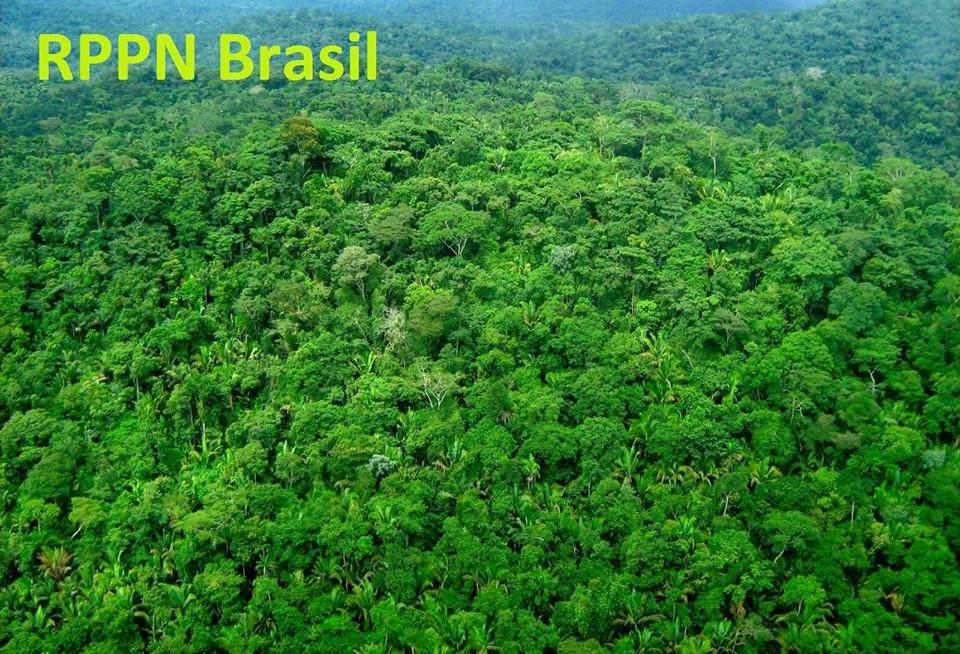 RPPN Brasil