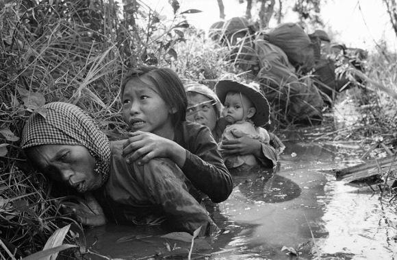 Serangan Viet cong